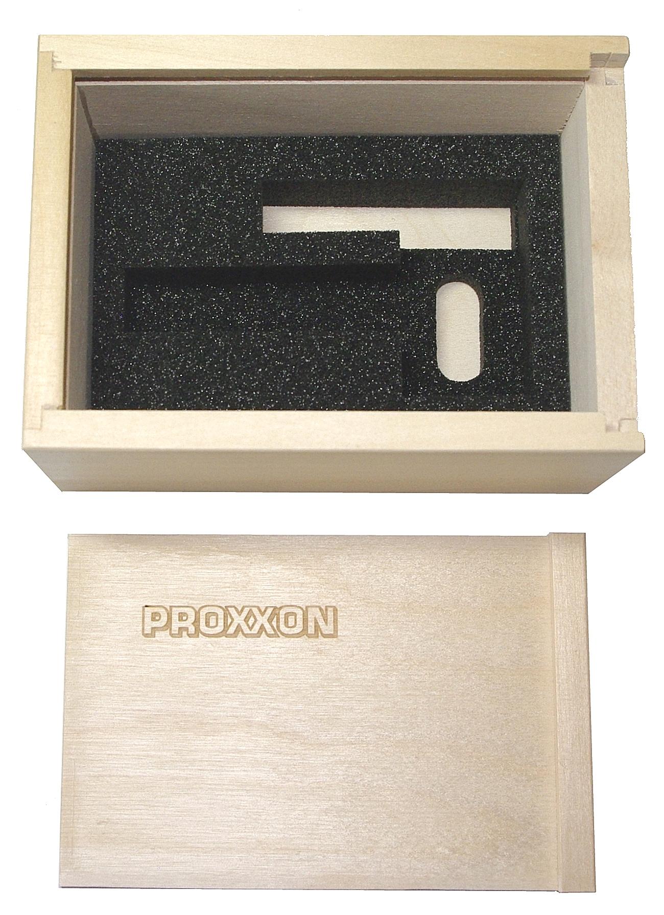 PROXXON 24062-97 Holzkasten Leerkasten zu PROXXON 24062 24092-97