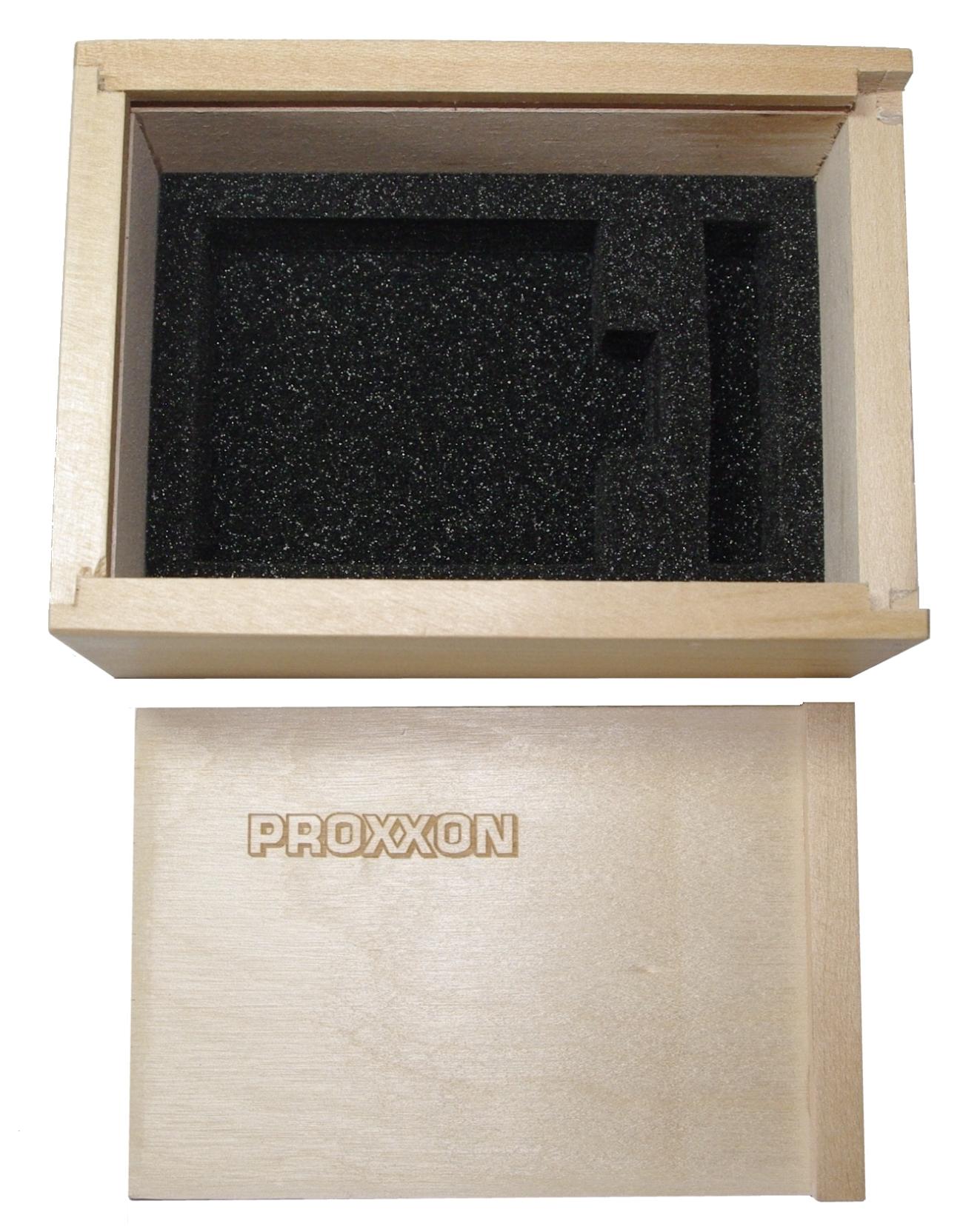 PROXXON 24255-97 Holzkasten Leerkasten zu PROXXON 24255