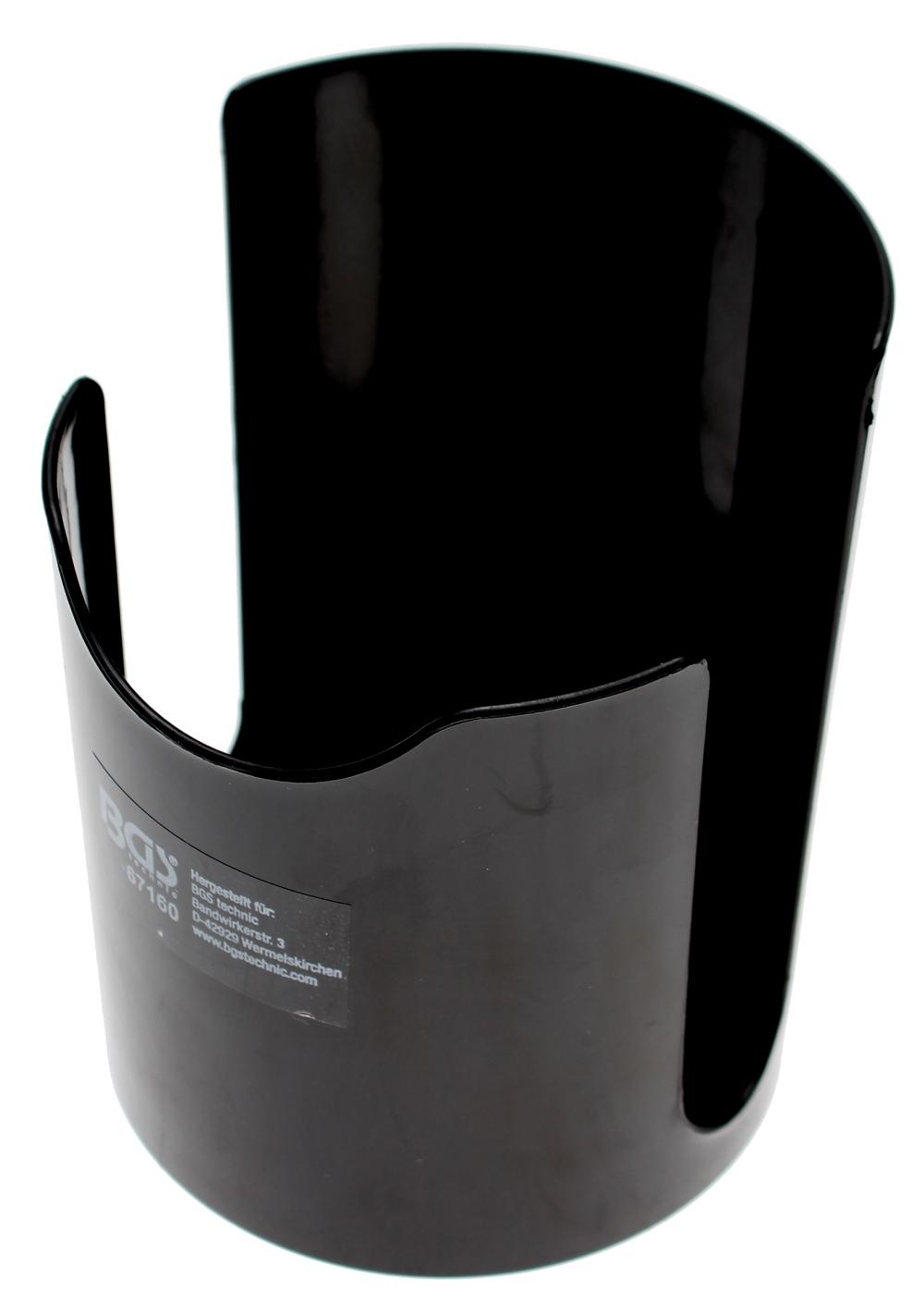 BGS 67160 Becherhalter magnetisch