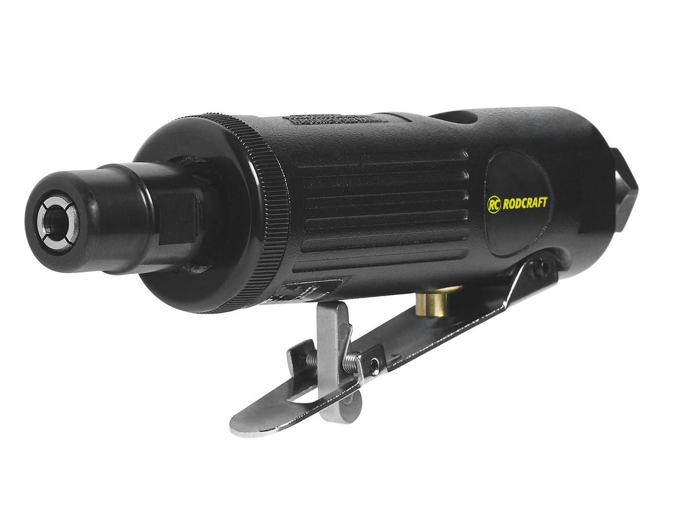RODCRAFT RC7009 Stabschliefer / Einhandschleifer bis max. 30.000 U/min
