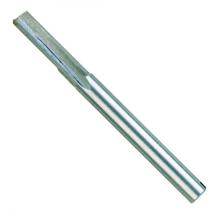 PROXXON 29024 Nutfräser / Formfräser Durchmesser 3,2mm