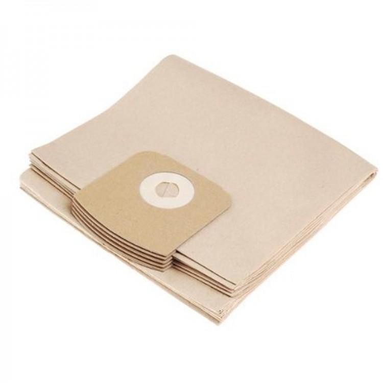 PROXXON 27494 Feinstaub-Papierfilter für Staubsauger CW-matic 5 Stück