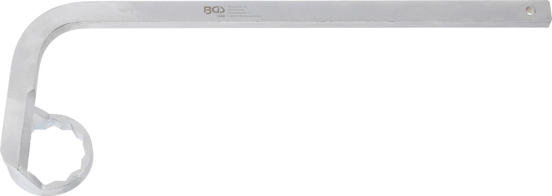 BGS 1048 Ölfilterschlüssel für Haldex Kupplung an VW Allrad SW 46mm 12 kant