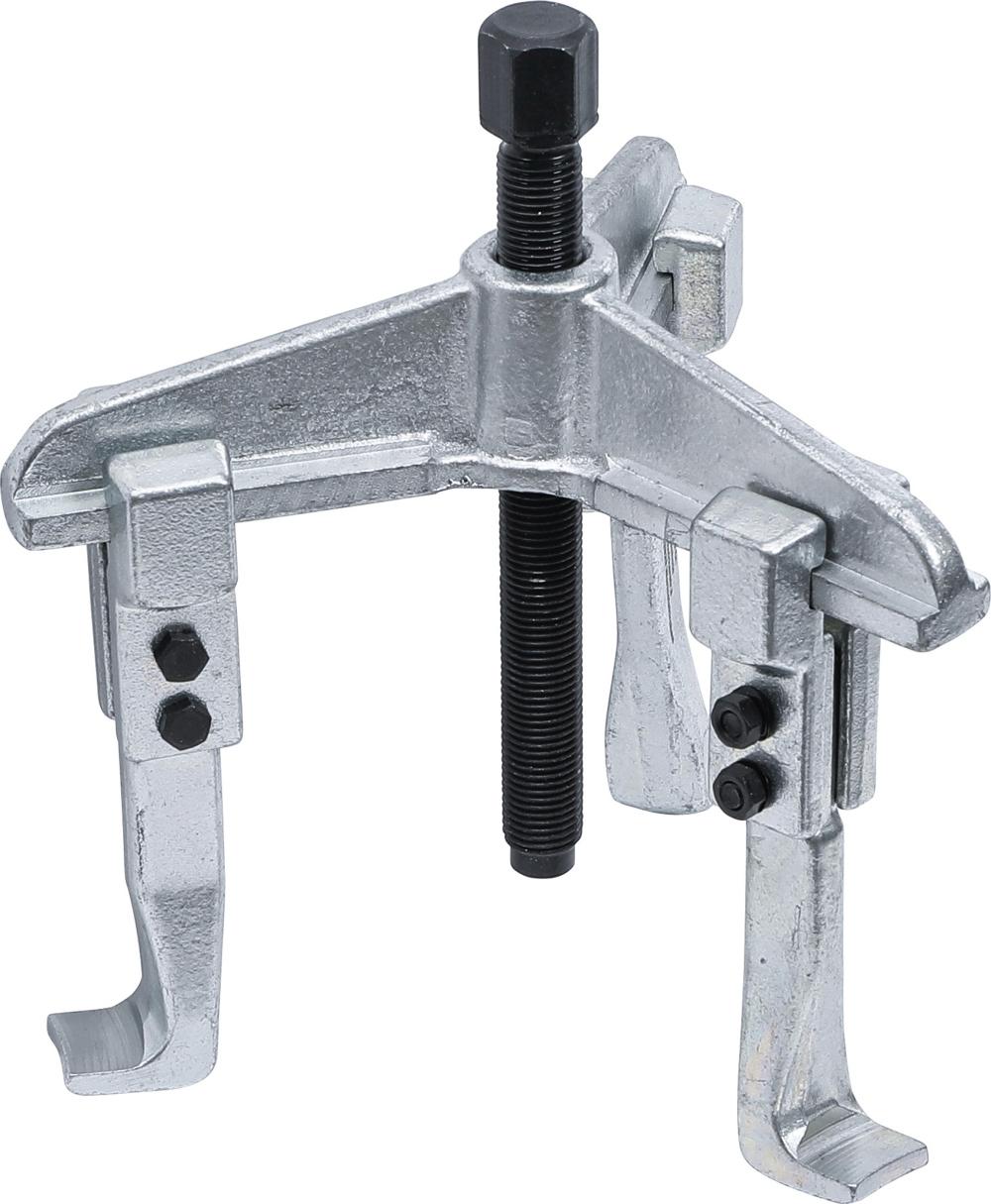 BGS Kraftmann 93-6 Parallelabzieher 3-armig / 3 Arm Weite 40 - 120mm