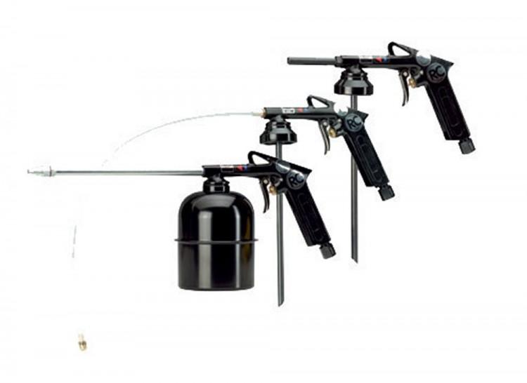 RODCRAFT RC8035 Mehrzweckpistole 4 in 1 Pistole Set - 8951070050