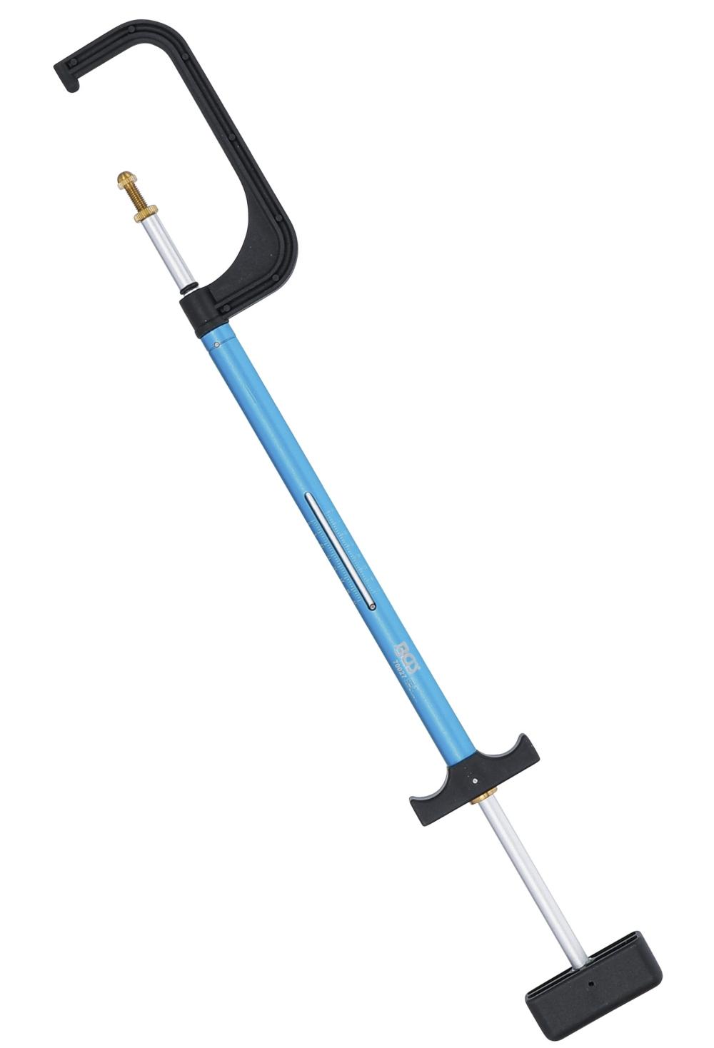 BGS 70027 Messchieber Dickenmesser zum Messen der Dicke der Bremsscheibe 0-35mm
