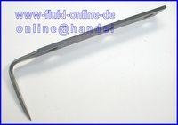 Klingen Ersatzmesser Messer für Kaltmesser / Zugmesser / Ziehmesser zum Scheibenausbau