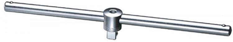 STAHLWILLE 506 Quergriff mit Gleitstück Antrieb 12,5mm (1/2') - 13070000