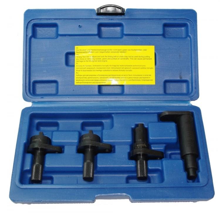 A-8051 Satz Werkzeug VW Polo Seat Skoda 3 Zylinder 1,2L T10123 T10121 T10120