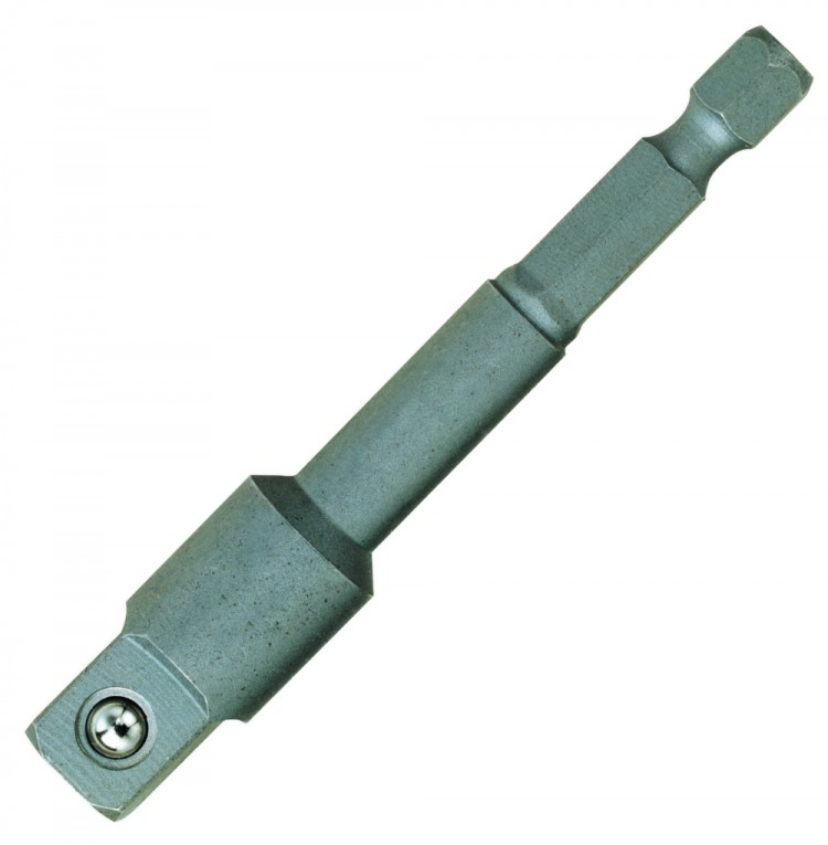 PROXXON 23562 Adapter für Elektroschrauber Abtrieb 10mm (3/8')