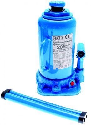 Hydraulischer Wagenheber Stempelheber max. 20 to Hubkraft