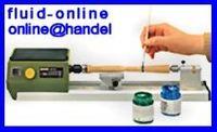 PROXXON 27020 MICRO - Drechselbank DB 250 / DB250
