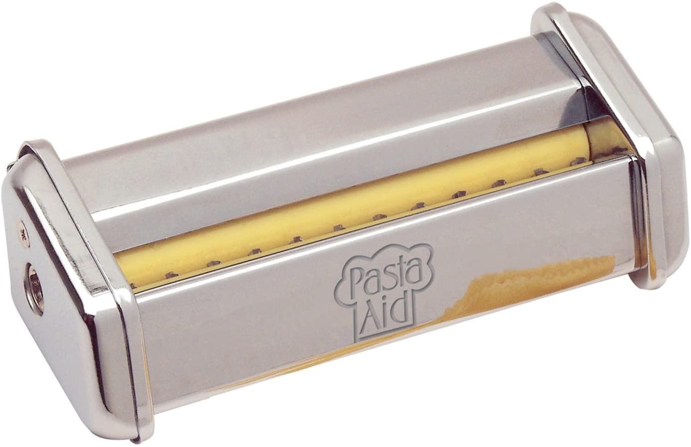 PastaAid 2154 Aufsatz Lasagne Ricce 12mm für Nudelmaschine