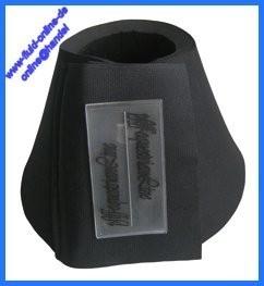 Pfiff Neopren Springglocken - Farbe: schwarz - Größe: S - Modell 100579