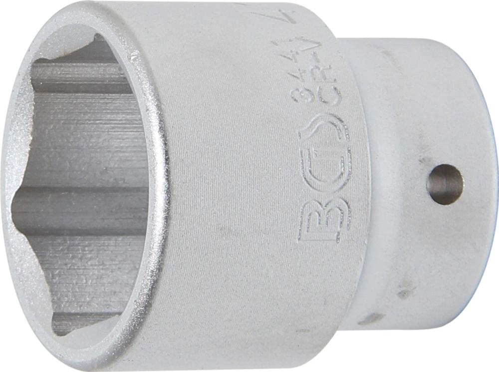 "BGS 3441 Nuss / Stecknuss / Steckschlüsseleinsatz 41mm Antrieb 20mm (3/4"")"