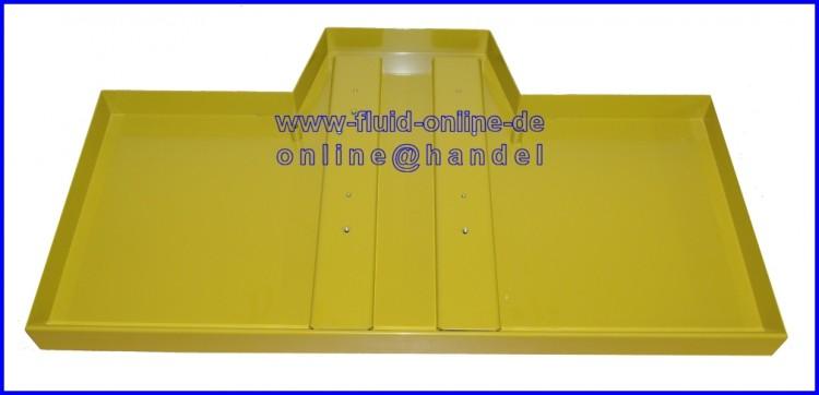 PROXXON 24322 Späneauffangwanne für PROXXON Fräsmaschinen