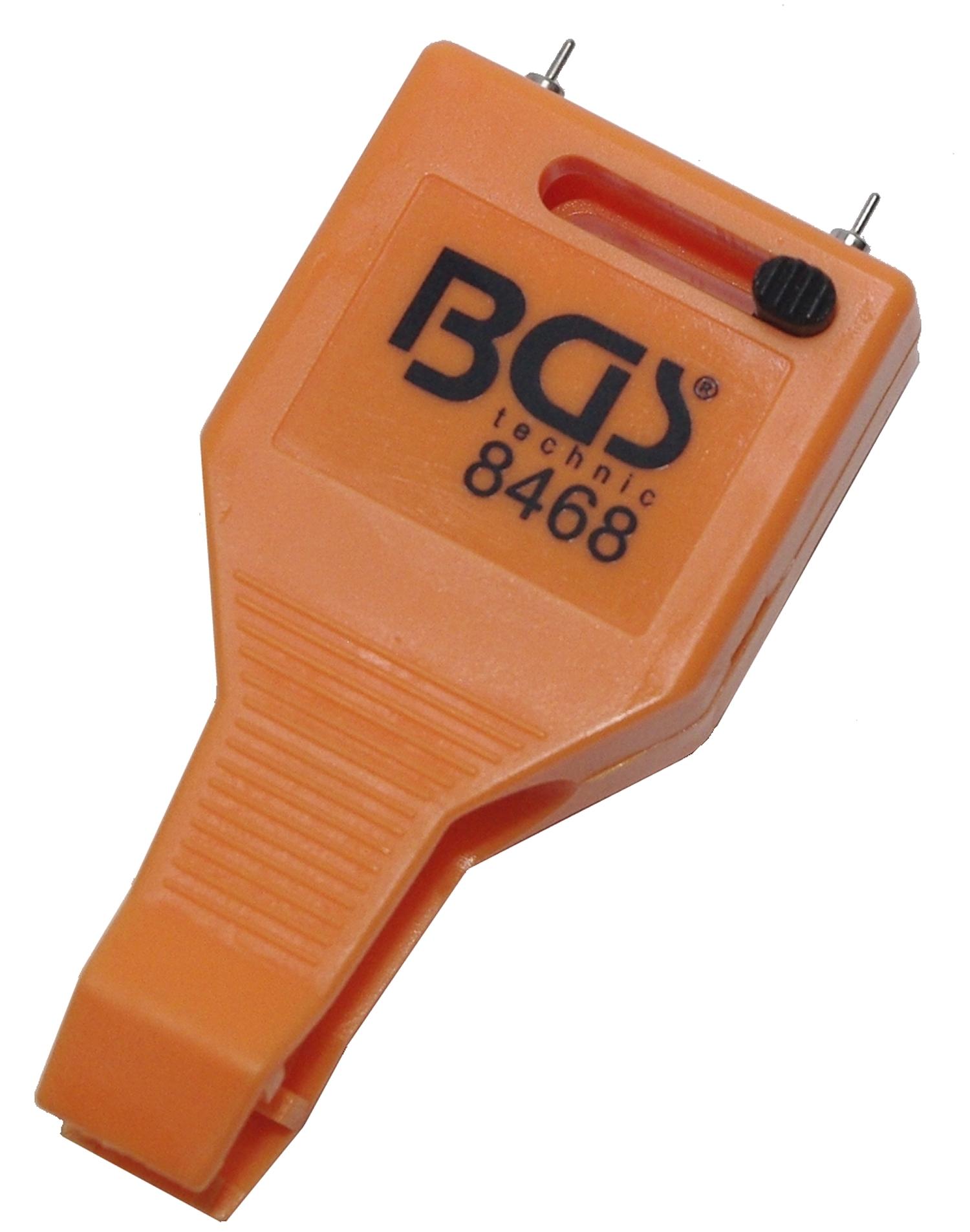 BGS 8468 Sicherungstester Sicherungsprüfer für KfZ Sicherungen mit Sicherungszieher