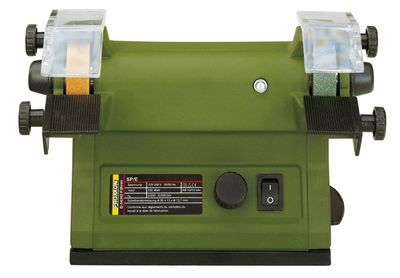 PROXXON 28030 Schleif -  und Poliergerät SP/E