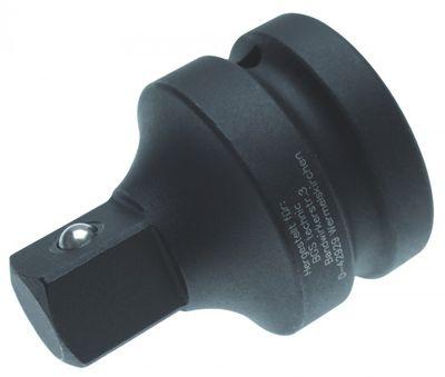 BGS 196 Adapter IMPACT 25mm (1 ) innen auf 20mm (3/4 ) aussen Vierkant