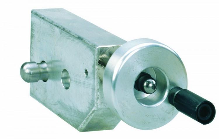 PROXXON 24140 Feinvorschub für Feinfräse FF230 PF230 FF210 PF210