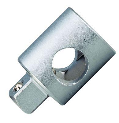 PROXXON 23564 Adapter 10mm (3/8 ) Innenvierkant auf 6,3 (1/4 ) Außenvierkant