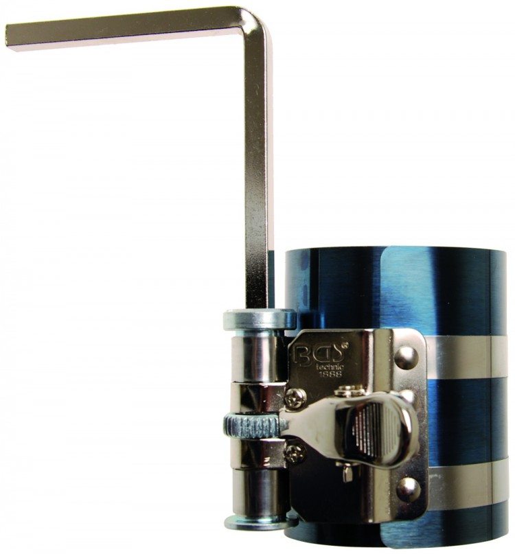 BGS 1889 Kolbenringspannband / Spannband für Kolbenringe Ø100-160mm