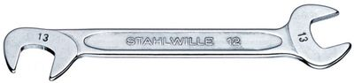 STAHLWILLE 12a ZOLL Doppelmaulschlüssel ELECTRIC 11/32  - 40462222