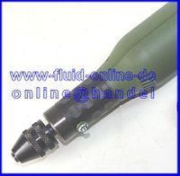 PROXXON 28941 3 Backen Bohrfutter bis 3,2mm Durchmesser
