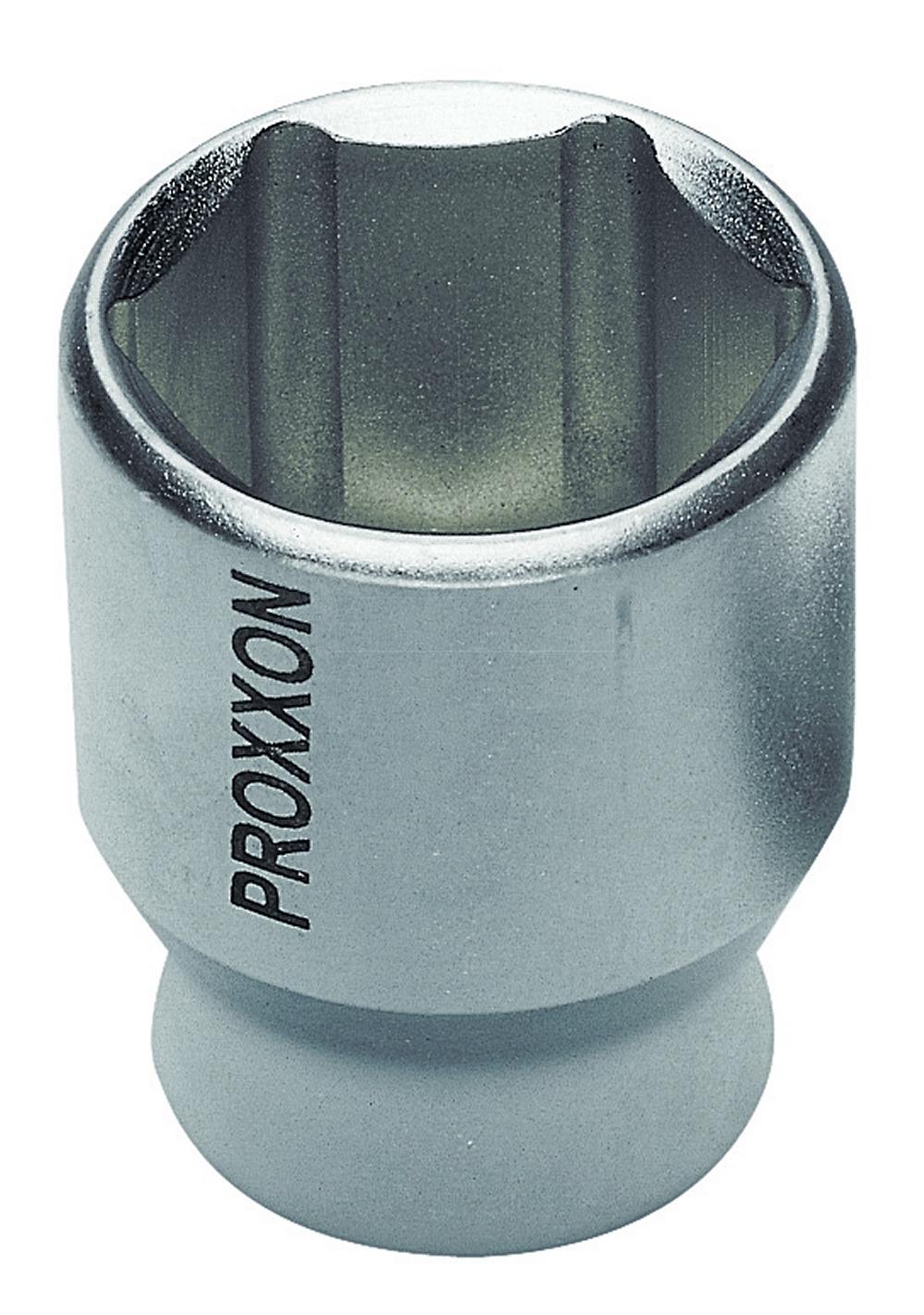 PROXXON 23422 Steckschlüsseleinsatz / Nuss 22mm Antrieb 12,5mm (1/2')