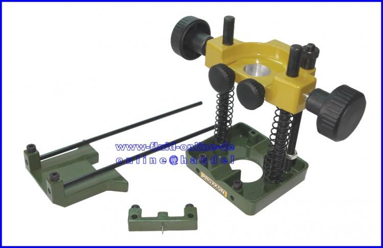 PROXXON 28566 Oberfräsenvorsatz OFV für Geräte mit 20mm Systempassung