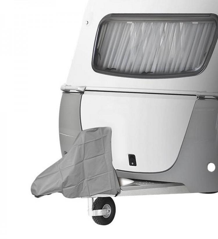 proplus 610308 schutzh lle deichselhaube f r anh nger. Black Bedroom Furniture Sets. Home Design Ideas