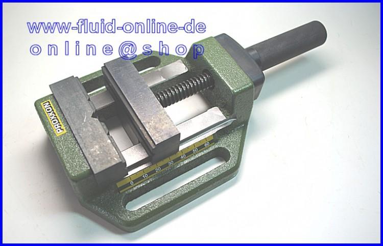 Proxxon 20392 Prismen-Maschinenschraubstock 75