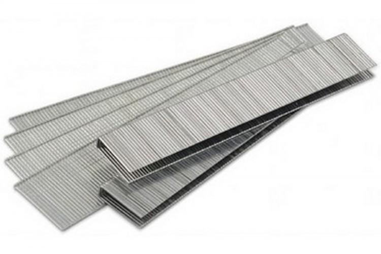 VARO KRT301008 Tackerklammern 1.000 Stück Form A Höhe 8mm Typ 53 für Tacker