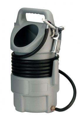 RODCRAFT 8112 tragbares Sandstrahlgerät mit Sandstrahlpistole Serie B - Modell: 8951070003