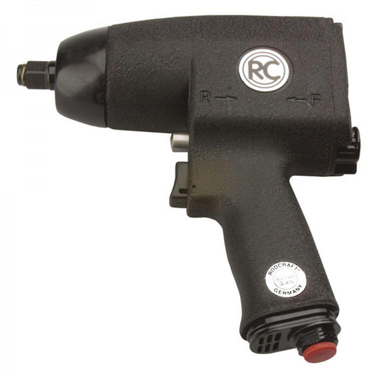 """RODCRAFT RC2205 Druckluft Schlagschrauber Antrieb 12,5mm (1/2"""") max. 580 Nm"""