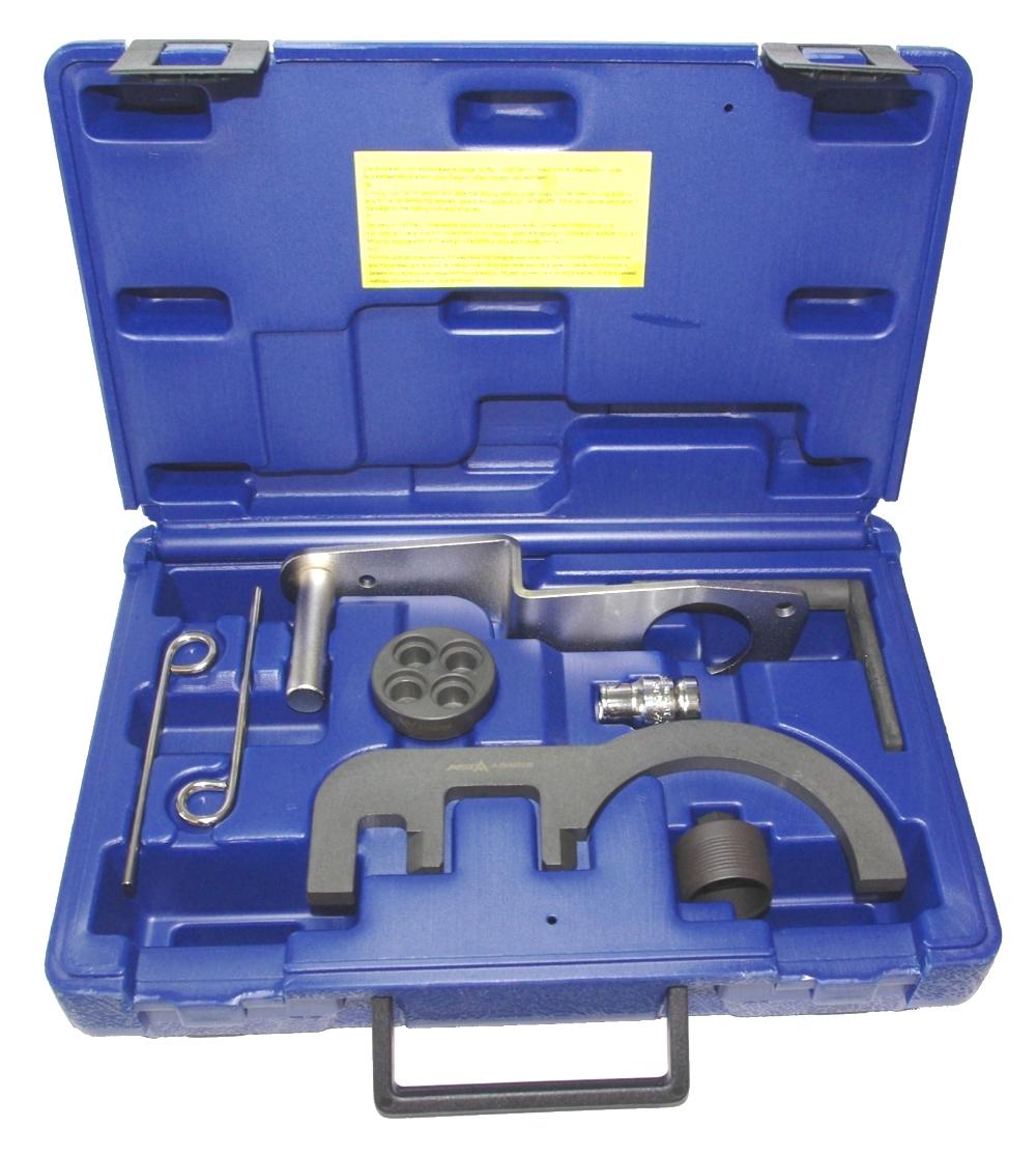 Motor Arretierung Werkzeug BMW Nockenwelle Steuerkette Diesel M47-57 1.8-3.0 D