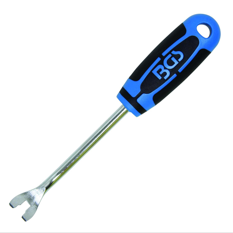 BGS 3193 Lösewerkzeug / Hebel zum Lösen von Türverkleidung Verkleidung PkW LkW