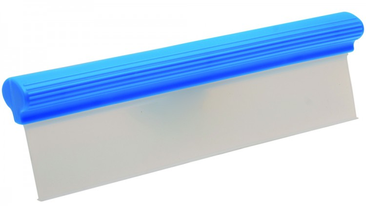BGS 8855 Wasserabzieher aus Silikon Abzieher Breite 300mm