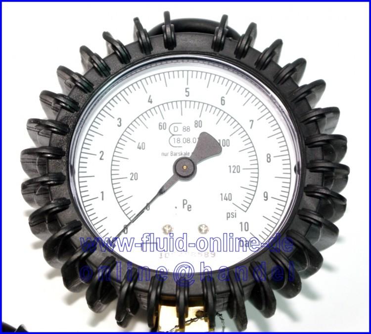 RODCRAFT RF02G Handreifenfüllmesser / Reifenfüller geeicht - 8951011019
