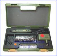 PROXXON 28635 Gravier-Komplett-Set mit Probierglas inkl. GG12 / GG 12