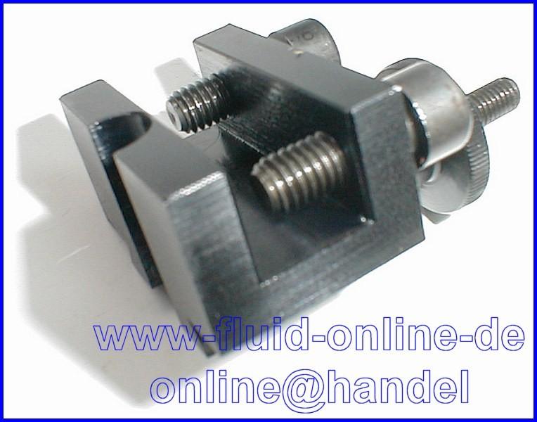 PROXXON 24024 Stahlhalterelement einzeln für Mehrfachstahlhalter 24022 & 24026