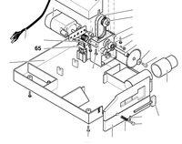 proxxon-27006-65-zugentlastung-fuer-tischkreissaege-ks230