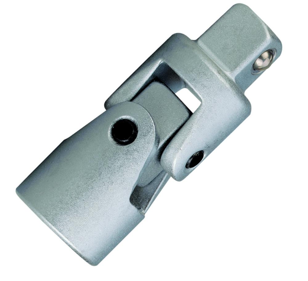 PROXXON 23450 Kardangelenk 12,5mm (1/2') Vierkant beidseitig