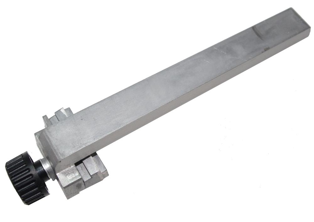 PROXXON 28070-130s Längsanschlag für Feinschnitt-Tischkreissäge FKS/E