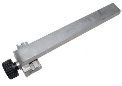 PROXXON 28070-130s Längsanschlag für Tischkreissäge FKS/E