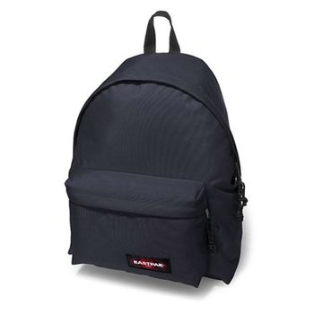 EASTPAK Padded Pak'R Backpack Rucksack Midnight