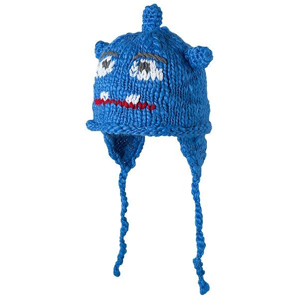 Barts Freaky Baby Beanie blue