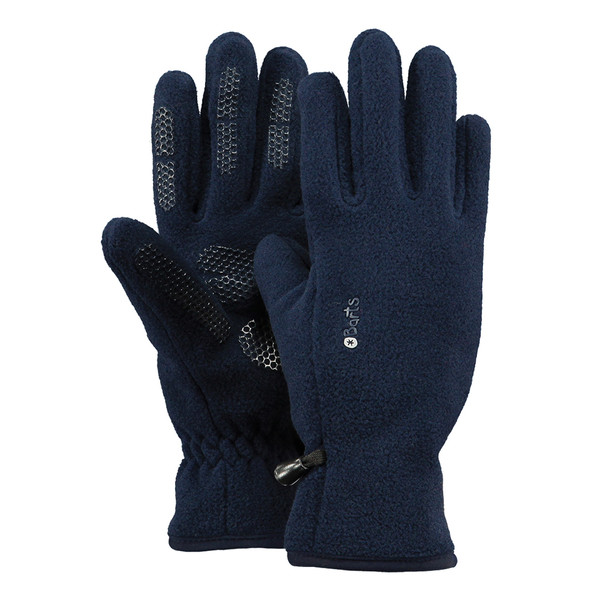 Barts Kinder Handschuhe Fleece Gloves Kids Navy (blau)