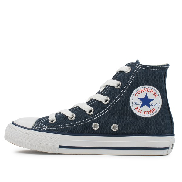 Converse KIDS Chuck Taylor All Star Sneaker High Navy
