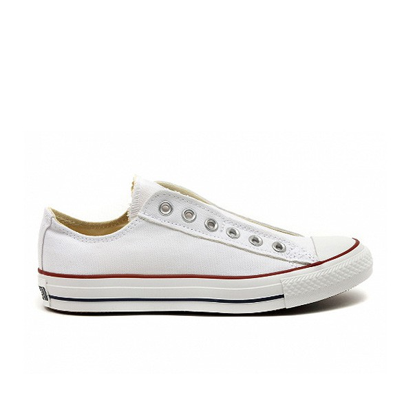 Converse Chuck All Star Sneaker Slip White